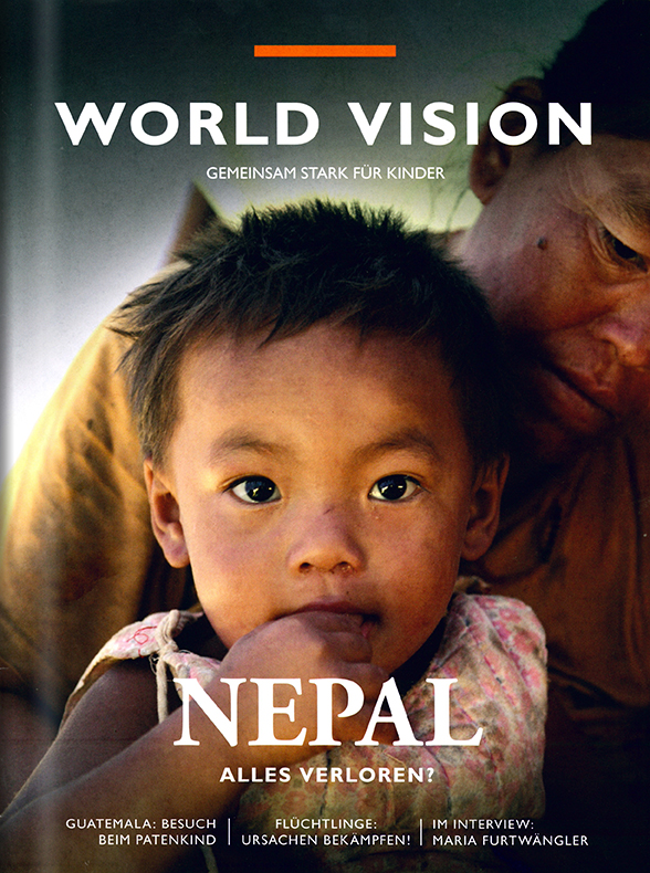 Sonderheft World Vision