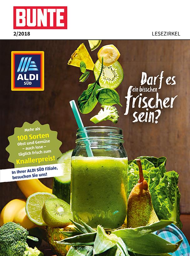 Top-Cover - ALDI Süd