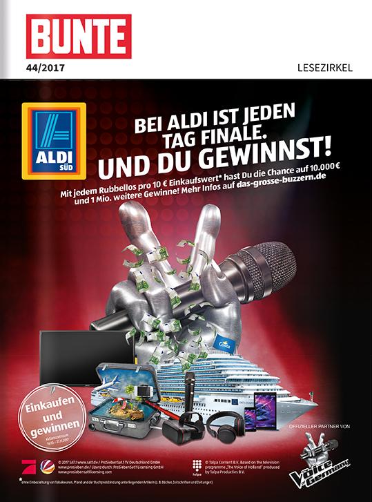 ALDI SÜD - The Voice of Germany