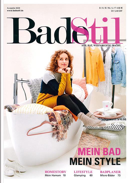 Beilage BadeStil Ausgabe 2020