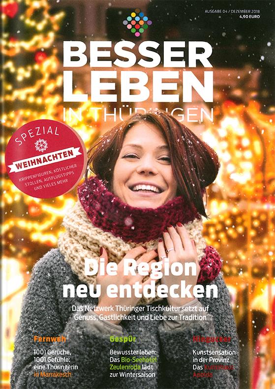Sonderheft - Besser Leben in Thüringen