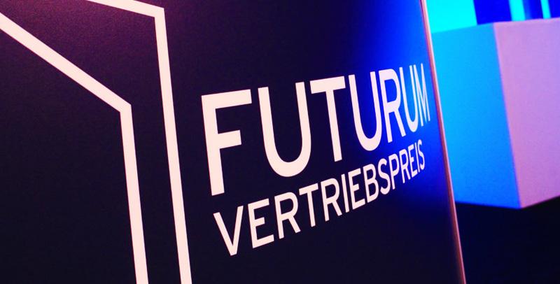 FUTURUM Vertriebspreis