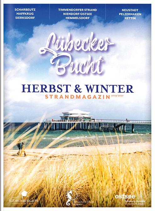 Beilage Strandmagazin Lübecker Bucht