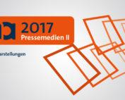 ma 2017 Pressemedien II
