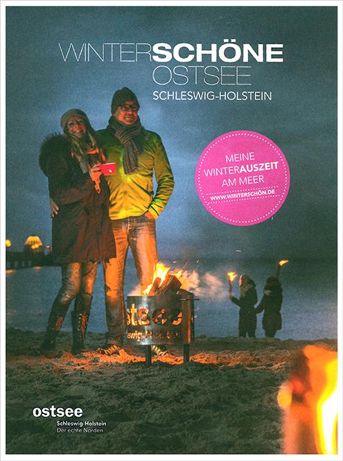Sonderheft ostsee Schleswig-Holstein