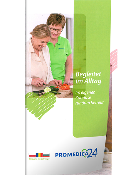 Beilage Promedica24