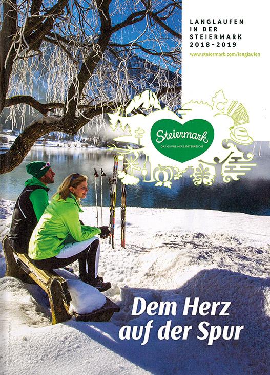 Tourismusmagazin Steiermark