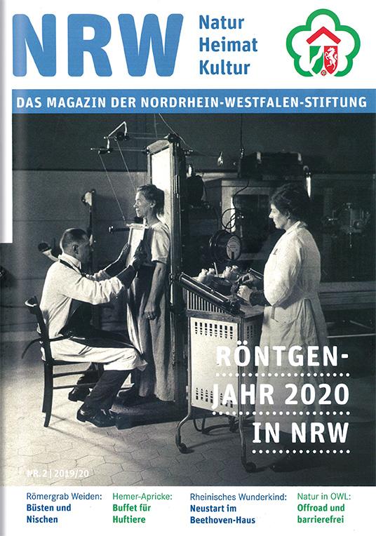 Beilage Stiftung Nordrhein-Westfalen