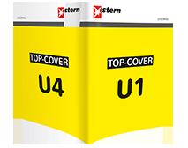 Umschlagbar werben mit dem Lesezirkel Top-Cover