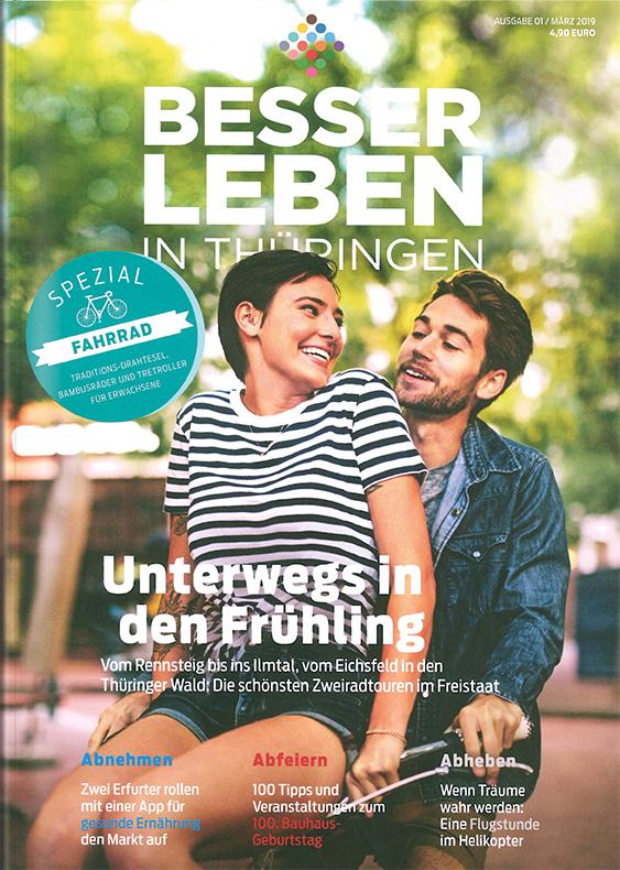 Beilage - Besser Leben in Thüringen