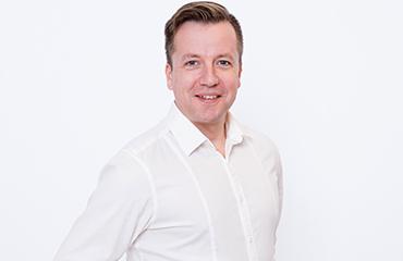 Ansprechpartner: Christian Hofmann - Leitung Back-Office Becker+Stahl GmbH