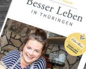 Erstausgabe Besser Leben in Thüringen